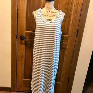 Thyme & Honey Dresses - Tank summer dress